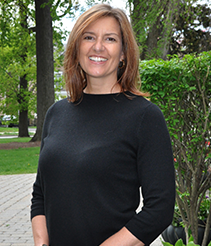 Dr. Amy D'Olivo