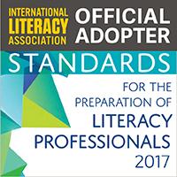 International Literacy Association Standards - Official Adopter