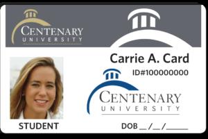 Centenary Cyclone Card